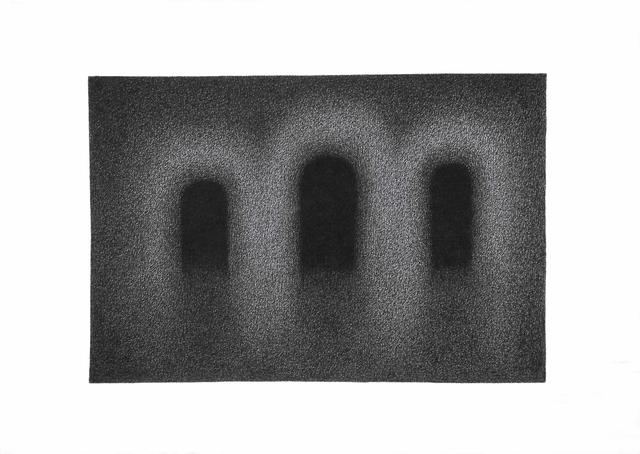, 'Sans titre (D4-2015-73), 2015,' 2015, Ditesheim & Maffei Fine Art