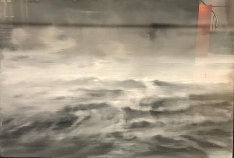 , 'Seascape I,' , Sala Parés