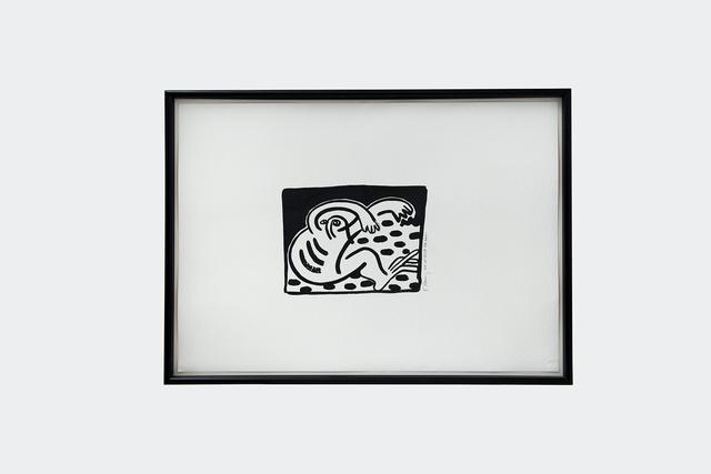, 'Untitled,' 1988, Galerie Hans Mayer