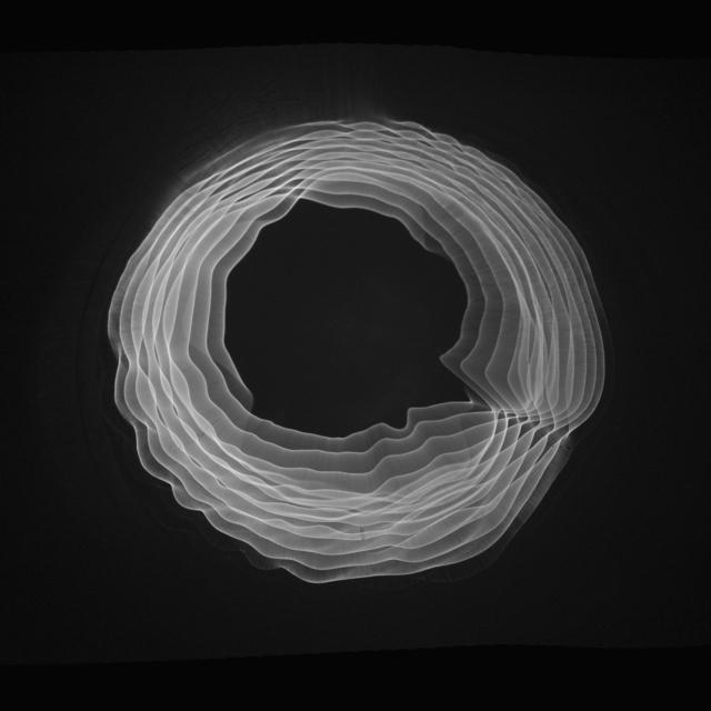 , 'Idrofania, light box,' 2018, FerrarinArte/Kromya