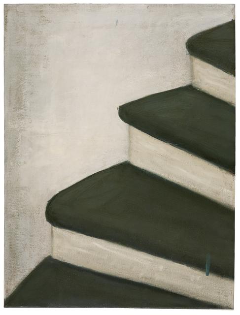 , 'Vienna Stairs II,' 2017, frosch&portmann