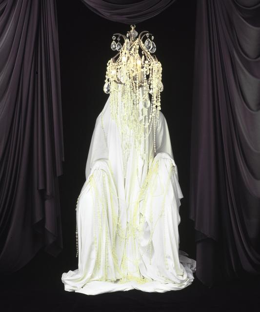 Patty Carroll, 'Chandelier', Photography, Digital Pigment Print, Weston Gallery