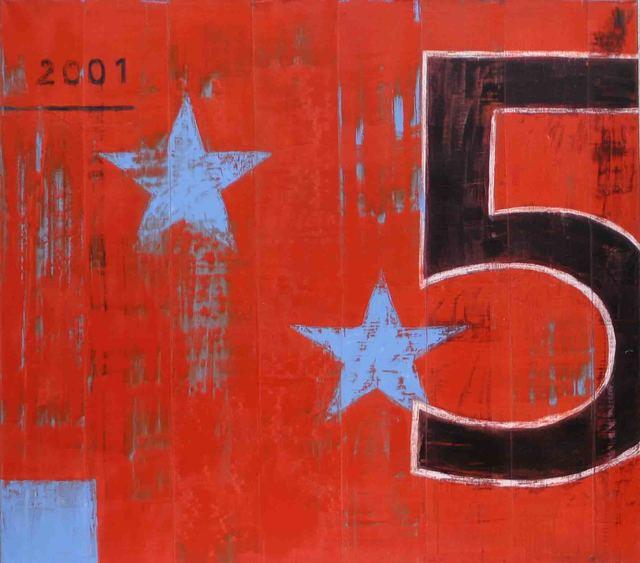 , 'Picture of Money,' 2000, Galerie Ulrike Hrobsky
