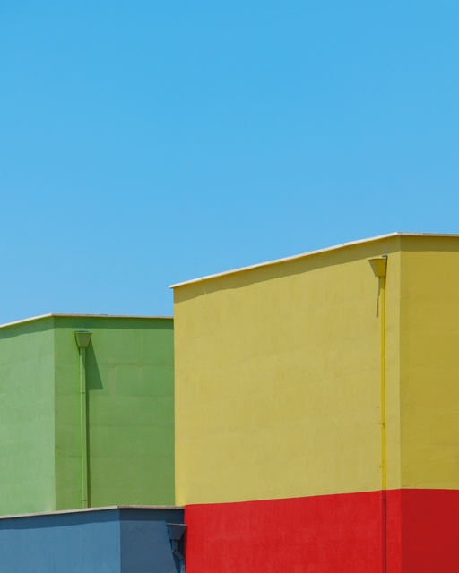 Yener Torun, 'All Roads Lead to Rome', 2018, Photography, Pigment fine art print on Hahnemuhle fine art paper, ARTE GLOBALE