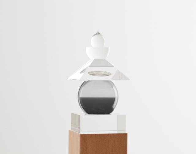 , 'Five Elements: Bass Strait, Table Cape 1997,' 2012, Marian Goodman Gallery
