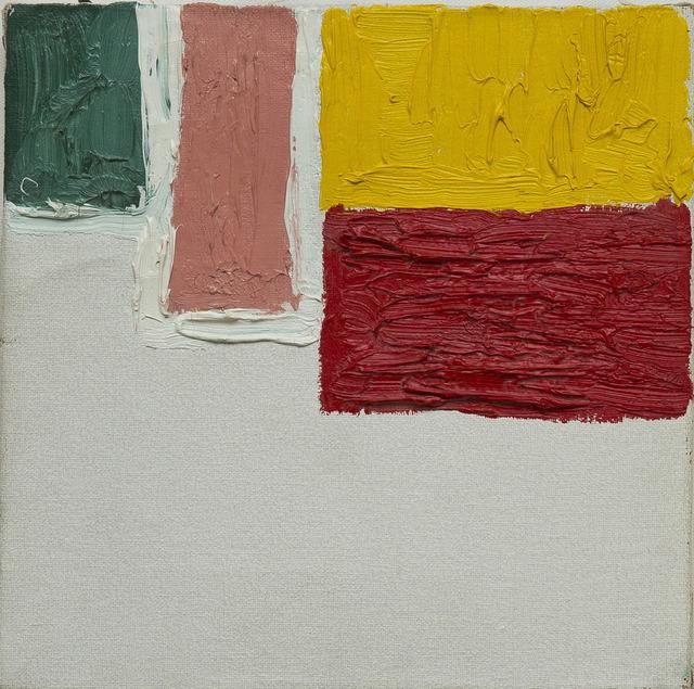 Marliz Frencken, 'Stability', 1985, Ornis A. Gallery