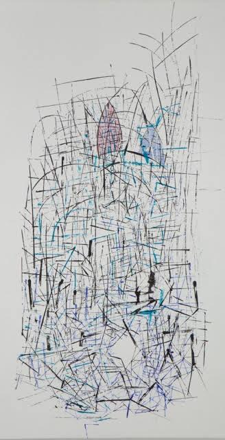 , 'Movement-Metaphysics ,' 2014, Artemisa Gallery