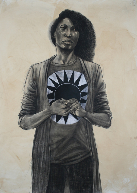 , 'Phantom Lady,' 2016, Koplin Del Rio