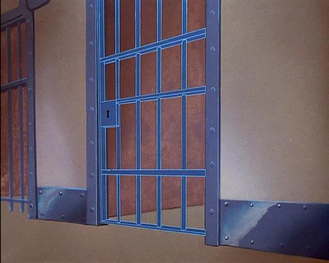 José Luis Martinat, 'Jail,' 2012, Galería Lucia de la Puente