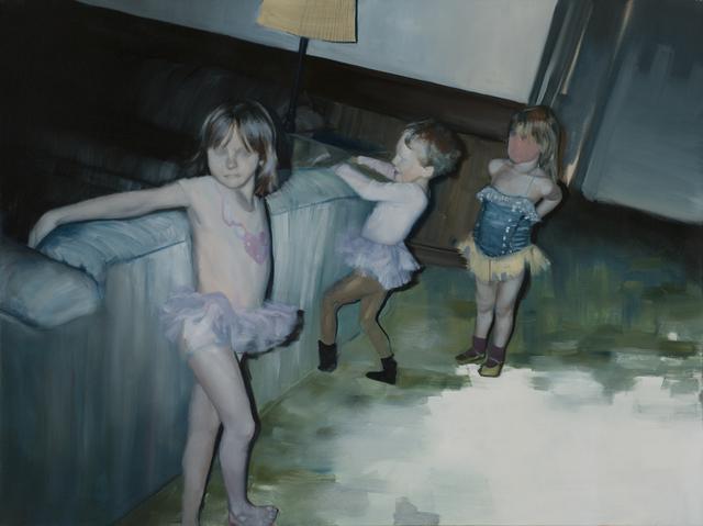 , 'The Ladies,' 2017, Fort Works Art
