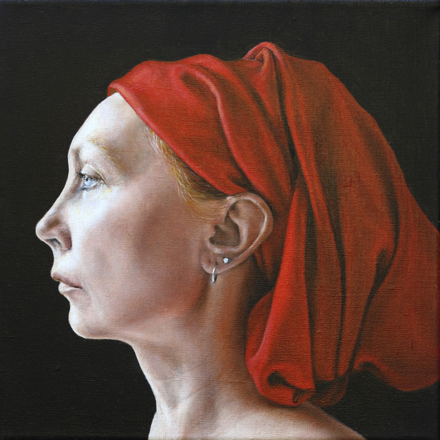 , 'Silence Opus 5,' 2019, RJD Gallery