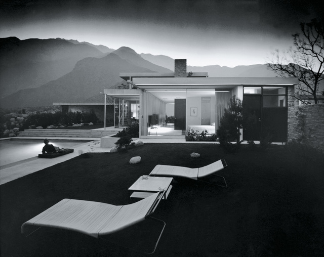 , 'Richard Neutra, Kaufman House, Palm Springs, California,' 1999, TASCHEN