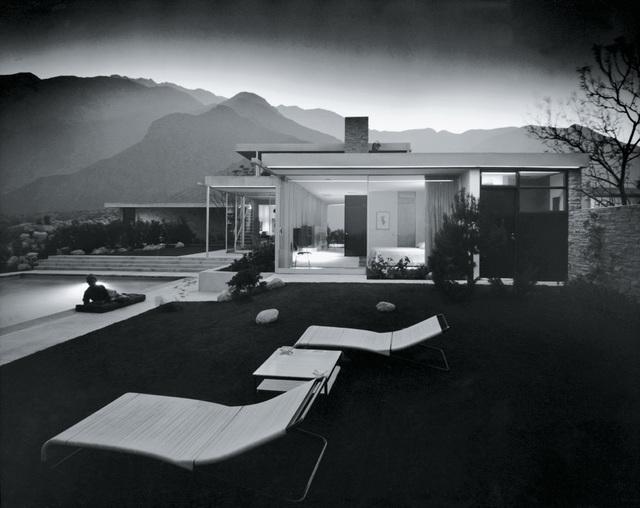 Julius Shulman, 'Richard Neutra, Kaufman House, Palm Springs, California', 1999, TASCHEN