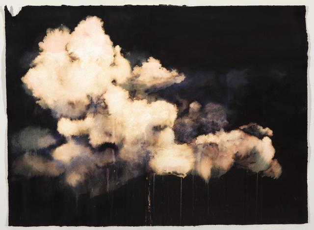 , 'Zurbarán's Cloud,' 2017, Barnard
