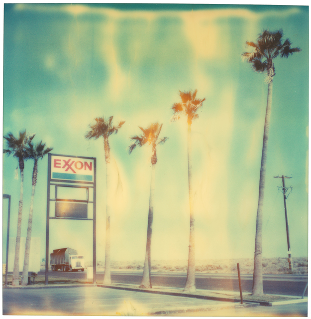 Stefanie Schneider, 'Exxon', 1999, Instantdreams