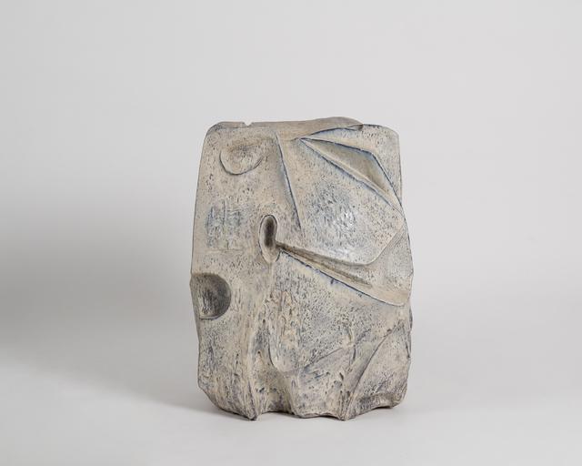 , 'Abstract Sculpture,' 1977, Maison Gerard
