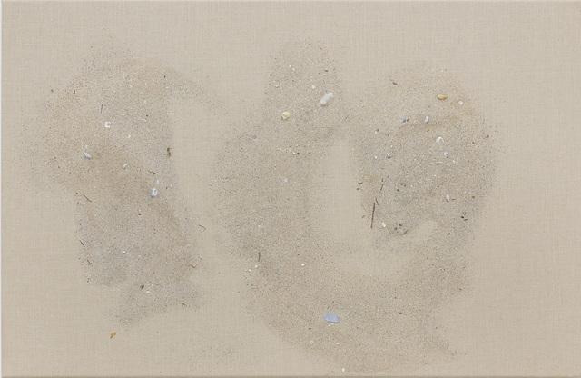 , 'Sand,' 2018, James Cohan
