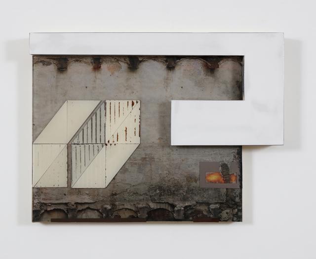 , 'Barrio Storage Facility,' 2016, Bartha Contemporary