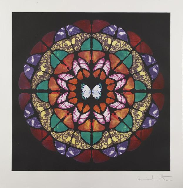, 'Alter from Sanctum series,' 2009, Galerie Maximillian
