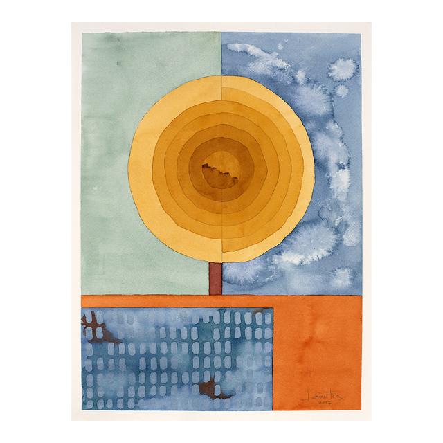 , 'Sphere 3,' 2017, Jen Mauldin Gallery
