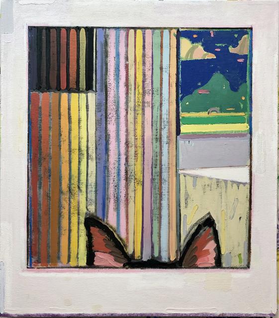 Leon Benn, 'Polaroid', 2019, David B. Smith Gallery
