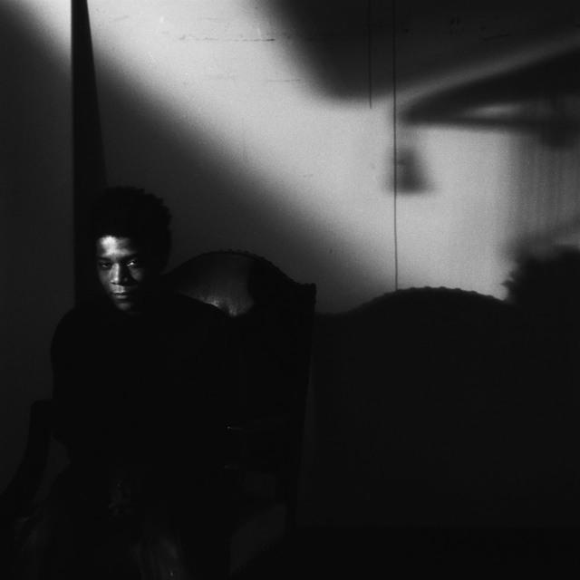 , 'Jean-Michel Basquiat, New York,' 1985, Staley-Wise Gallery