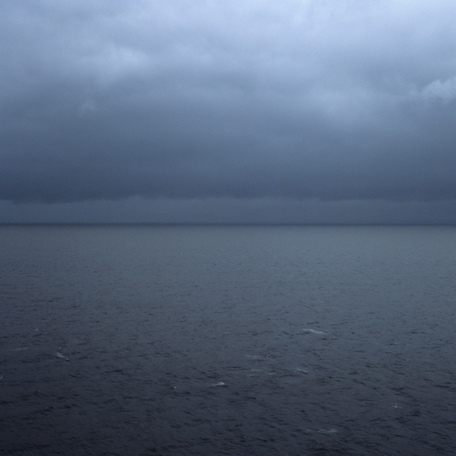 , 'Sections of England: The Sea Horizon - No 13, 1976-7,' 2013, Ingleby Gallery