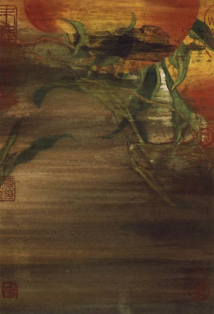Zhu Wei 朱伟, '开春图册页之九; Album of Vernal Equinox, No. 9', 2011, Linda Gallery