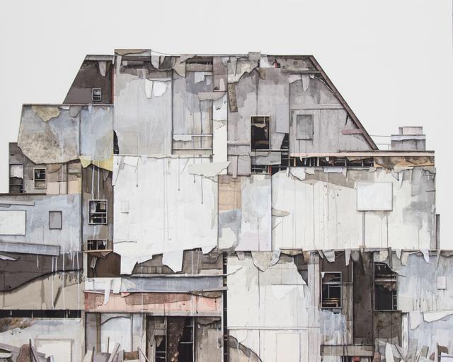 , 'Pile IX,' 2018, Paradigm Gallery + Studio