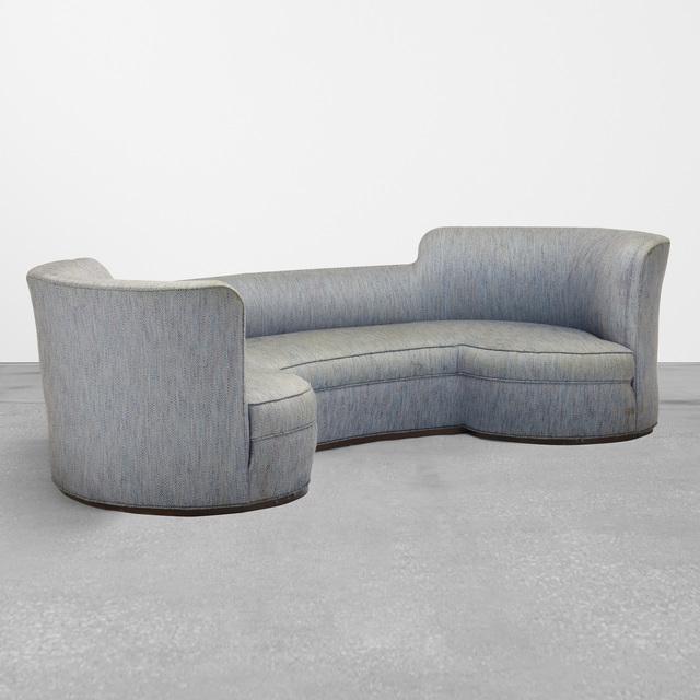 Edward Wormley, 'Oasis sofa, model 5200', 1952, Wright