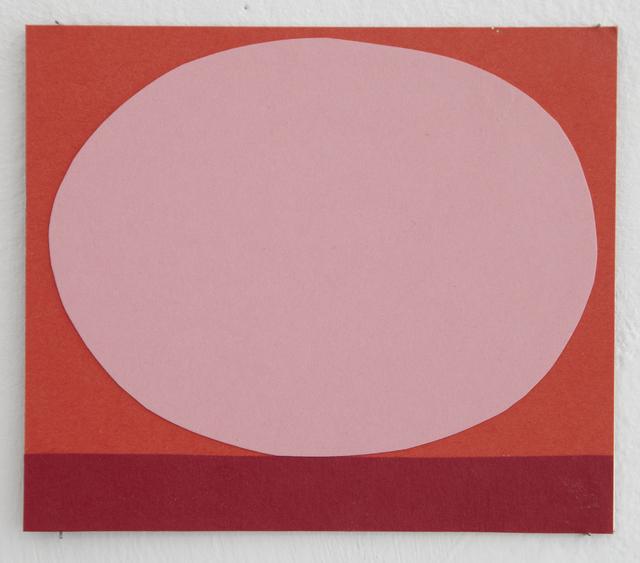 , 'Untitled ,' 2018, Ani Molnár Gallery