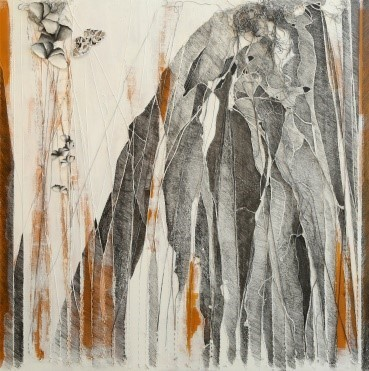 , 'Why Birds?,' 2018, Janet Rady Fine Art