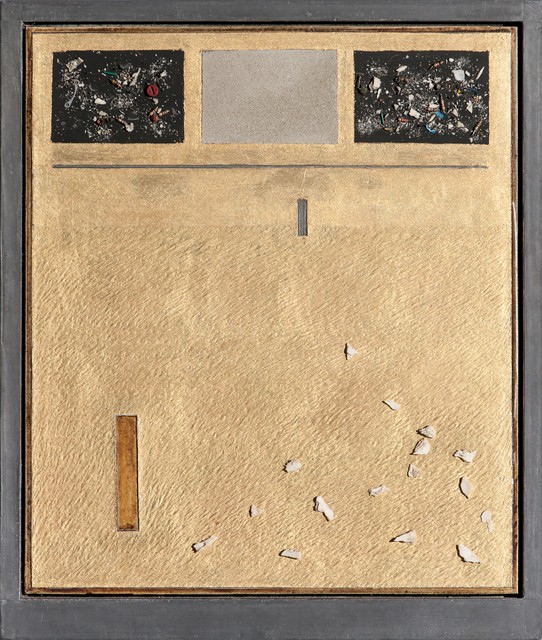 , 'BA-KA Radio Play,' 1988, Bentley Gallery