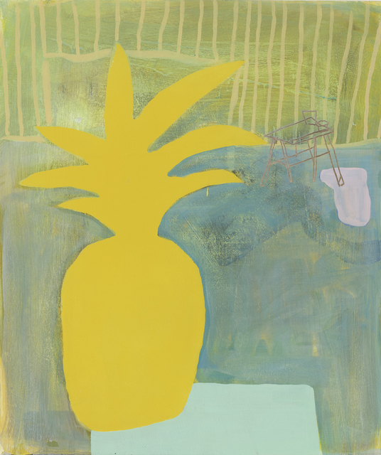 David Iain Brown, 'Lemonade Please', 2019, Ninasagt