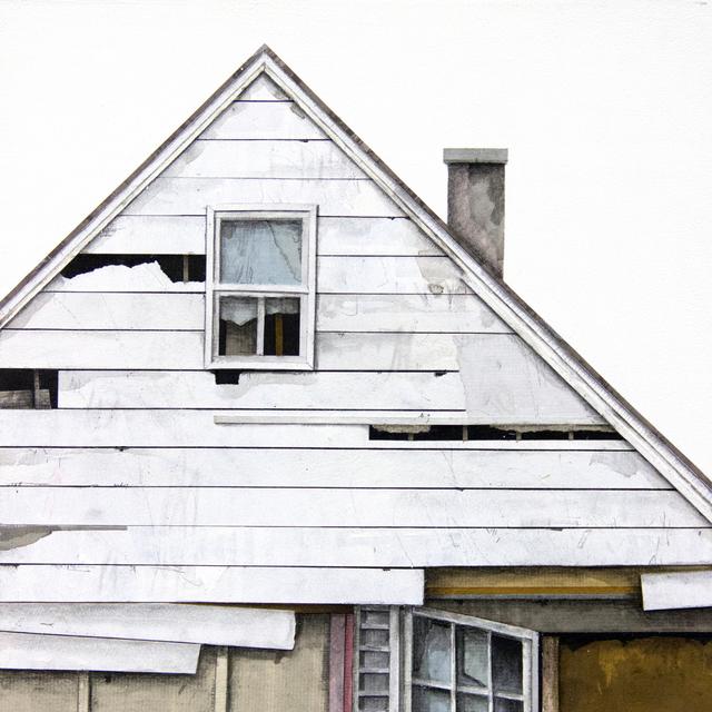 , 'House Study I,' 2017, Paradigm Gallery + Studio