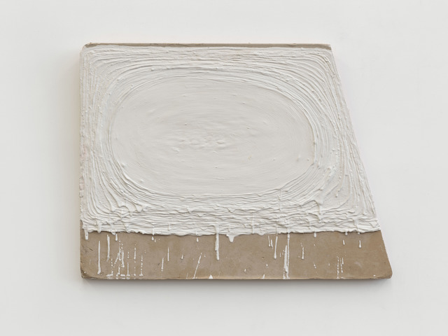 Wang Guangle, 'Untitled 2011 ', 2011, Painting, Plaster and wall coating on plasterboard, Beijing Commune