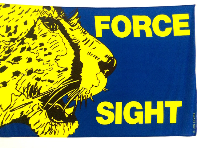 , 'FORCE SIGHT,' 1992, Brigitte March International Contemporary Art