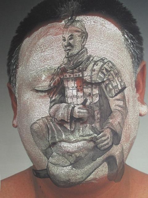 Huang Yan, 'Dreaming - Terra-Cotta Warrior', 2006, IFAC Arts