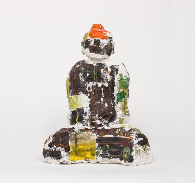 , 'Stolid Buddha,' 1997, Lora Reynolds Gallery