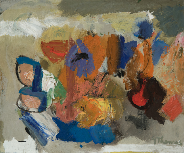 , 'Anemones,' 1957, Hollis Taggart Galleries