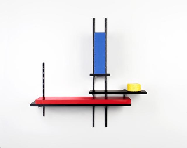 , 'Drum and Bass (Adine),' 2002-2017, Galerie Mehdi Chouakri