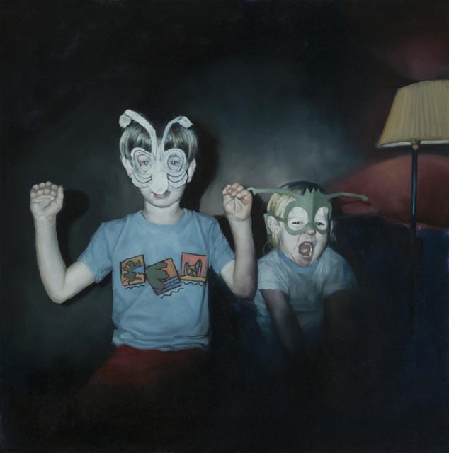 Jay Wilkinson, 'Butterflies', 2017, Fort Works Art
