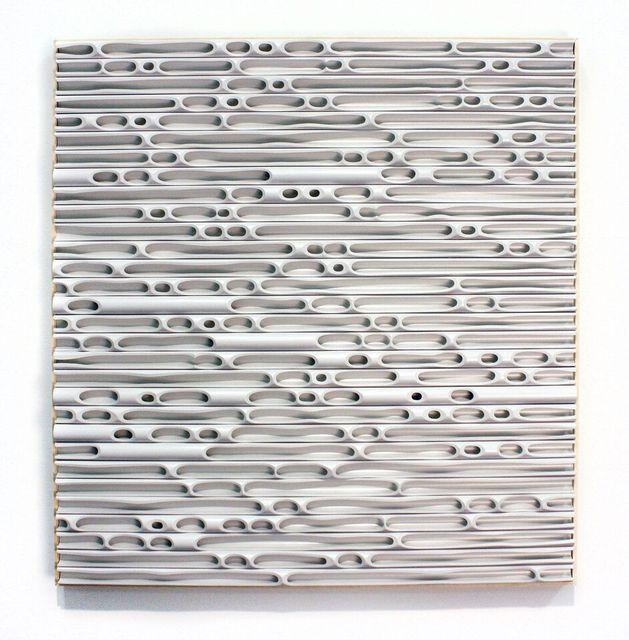 , 'Erosion 62,' 2015, Galleri Urbane