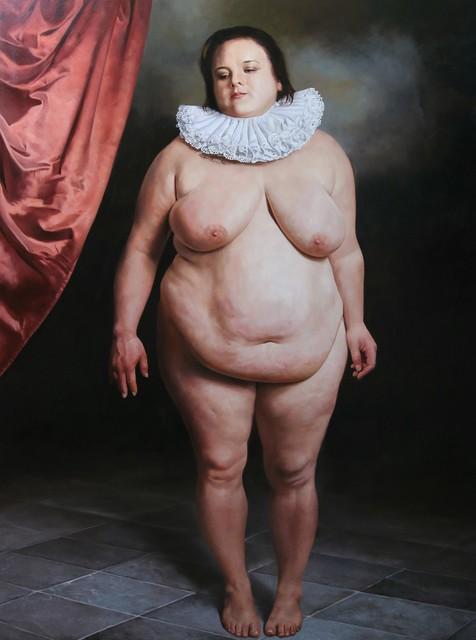 , 'Il Colletto,' 2017, GALERIE URS REICHLIN