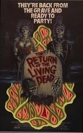 , 'Return of the Living Dead,' 2018, Ro2 Art