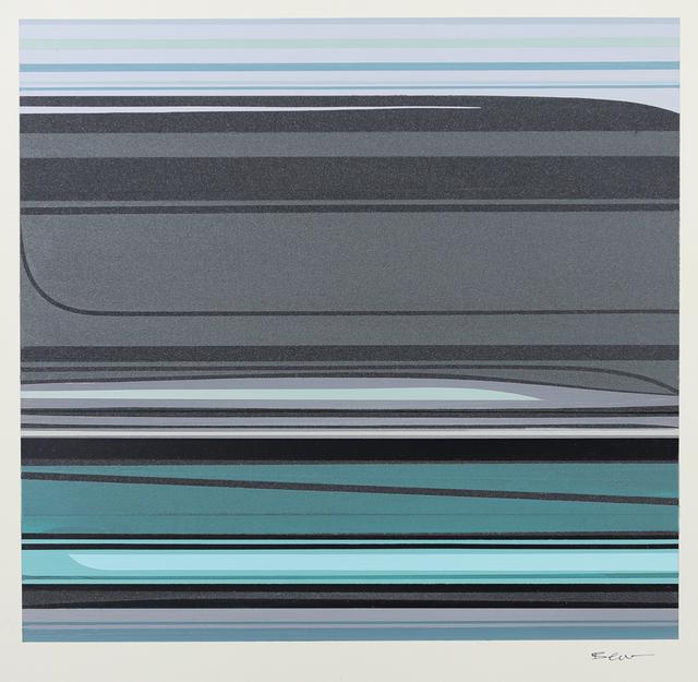 , 'Undertow,' 2016, Joseph Gross Gallery
