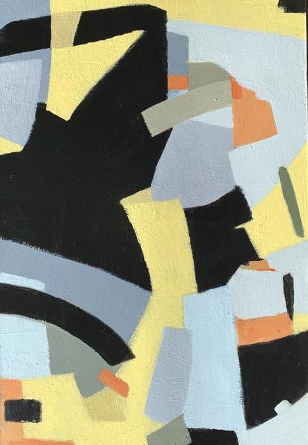 Maureen Chatfield, 'Threading Through', 2019, J. Cacciola Gallery