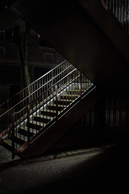 , 'Stairs,' , Soho Photo Gallery
