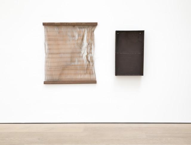 , 'Untitled,' 2015, Galerie Nordenhake