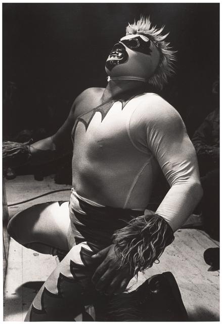 Lourdes Grobet, 'Ponzoña, Arena Coliseo', ca. 1983, San Francisco Museum of Modern Art (SFMOMA)